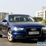 New 2014 Audi A4 2.0 TDI Review, Images, Price, Specs and Features