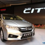 All you need to know about the new Honda City diesel and petrol