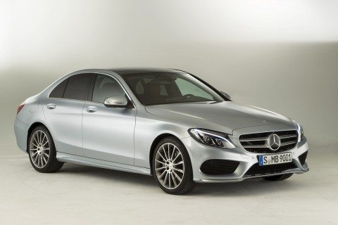 Late 2014 debut for new Mercedes C63 AMG