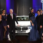 BMW and Suneet Varma launch Auto Couture fashion show