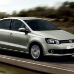 Volkswagen Polo Sedan, a re-badged Vento, launched in Philippines