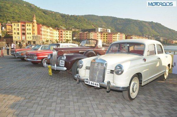 IMAGES- Vintage Car Show 2013, Lavassa