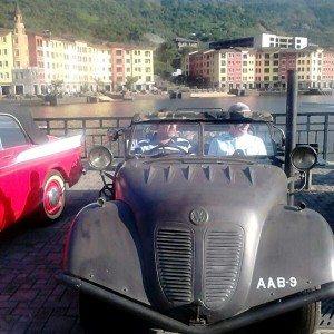 Vintage car Rally Lavasa  (1)