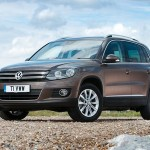 Volkswagen Tiguan to make its India debut at 2014 Indian Auto Expo