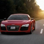 Audi R8 e-tron could be Launched Next Year