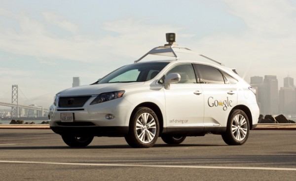 Self driving cars given a thumbs up in Michigan