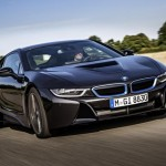BMW M8 supercar coming in 2016. Could have 600 HP