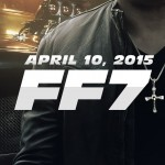 Fast and Furious 7- Check out the new official poster