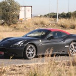 Upcoming 2015 Ferrari California Replacement to have 552 HP