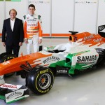 Force India Targets Top Five Finish in 2014 F1 Constructors Championship- Team Manager