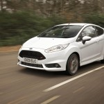 Ford Fiesta ST bags Topgear Magazine Car of the Year 2013 award