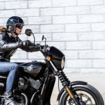 All you need to know about the new Harley Davidson Street 750