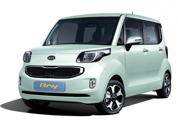 Scoop- Hyundai Considering a Replacement for the Santro
