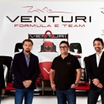 Leonardo DiCaprio & Venturi announce plans for a joint Formula E team