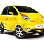 New Tata Nano Twist With Power Steering to Launch on January 15