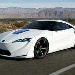 Toyota Supra Concept Headed to Detroit Motor Show- Reports