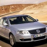 BREAKING- Volkswagen Passat NOT discontinued in India