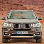New BMW X5 M and X6 M to arrive in late 2014