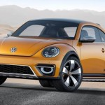 New 2014 Volkswagen Beetle Dune Concept pics and details surface ahead of NAIAS debut