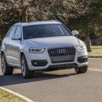 New 2015 Audi Q3 Confirmed for the United States; Will be Showcased at Detroit Motor Show