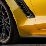 Videos : Upcoming 2015 Chevrolet Corvette to get Optional Performance Data Recorder