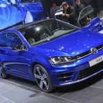 NAIAS LIVE: New 2015 Volkswagen Golf R Debuts In Detroit