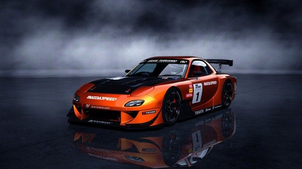 Upcoming 2017 Mazda RX7 to be powered by a rotary engine