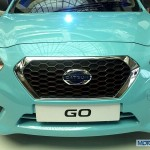 Datsun to begin selling cars in India from March 2014