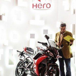 Hero HX250R - 5