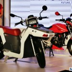 Hero RNT Diesel Hybrid Scooter Unveiled: Details and Specs