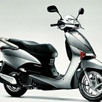 Breaking:  Activa 125 is Honda's new Scooter meant for Auto Expo 2014 Unveil