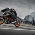 KTM Duke 390 with 'Midnight Black' Color Launched in India