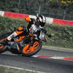 KTM Duke 390 Black color sales to commence in February