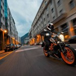 Top 5 modifications for the KTM Duke 200 and 390