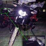 Is Kawasaki working on a Yamaha R15 rival?
