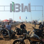 Thousands of Bikers Participate in India Bike Week 2014