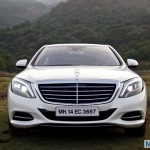 New Mercedes S Class S500 Review: Reign S-upreme