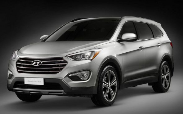 new car release dates 2014 in indiaNew Hyundai Santa Fe price in India leaked Auto Expo 2014 launch