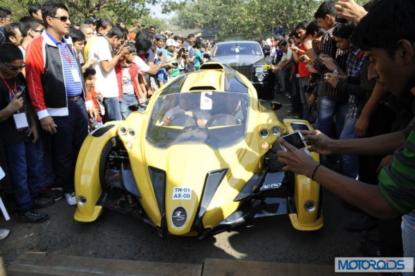 Parx Super Car Show Official Release And Images Motoroids