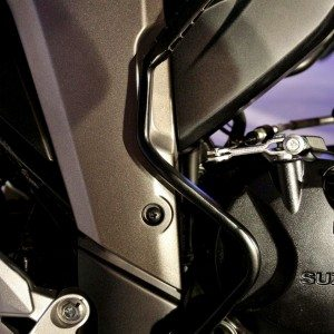 Suzuki Gixxer 155cc motorcycle india (1)