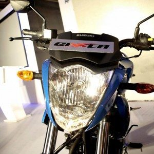 Suzuki Gixxer 155cc motorcycle india (11)