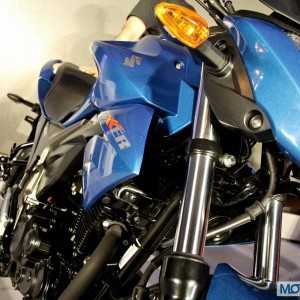 Suzuki Gixxer 155cc motorcycle india (15)