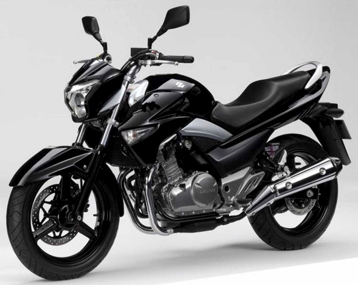 The Verdict on the Suzuki Inazuma GW250 according to Overdrive ...