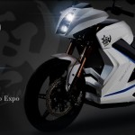 Terra Motors Kiwami Electric Performance Bike Launched: Price INR 18 lakh