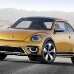 Beetle Dune could be launched in 2016