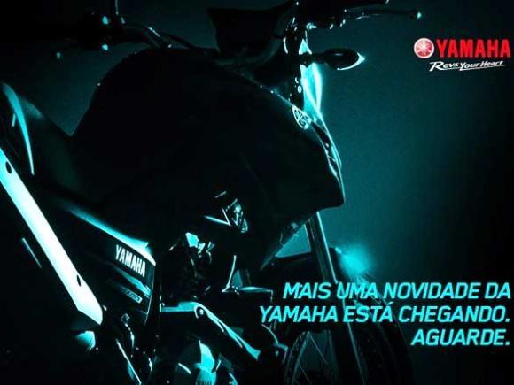 Yamaha XTZ 150 Brazil