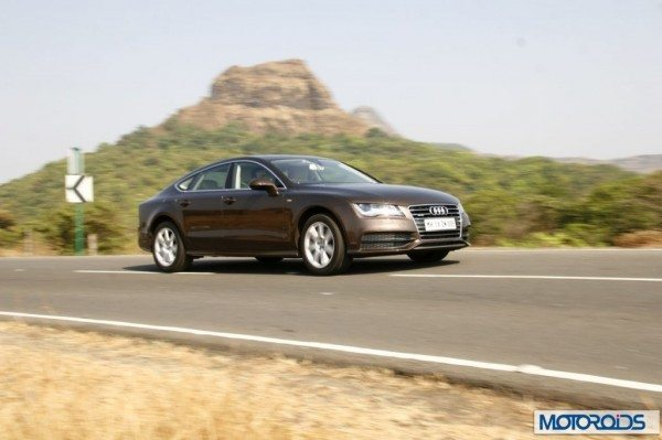 Audi delivers more than 1.57 million cars in 2013