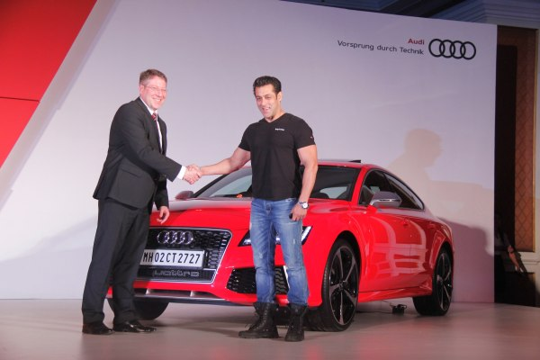 Launch Report Audi RS India Price Specs Pics And Other - Audi car details and price