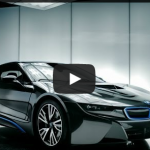 Design of India-bound BMW i8 explained in this video