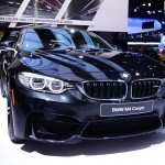 NAIAS LIVE: More BMW M4 Coupe images from Detroit Motor Show